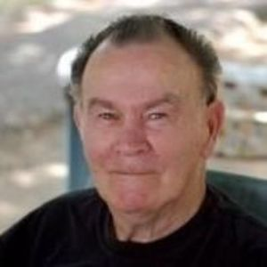 William Glenn Potts