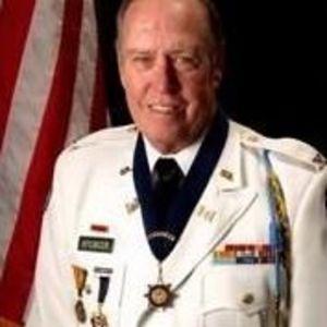 Col. Houston Parks Spencer