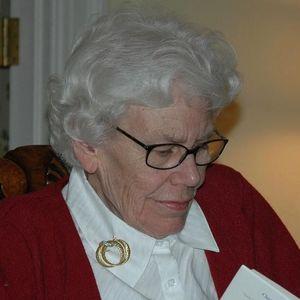 Frances Kingsford Clark
