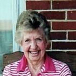 Nina B. Adams