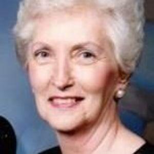Elizabeth Peters Nyman