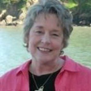 Cynthia Saxon