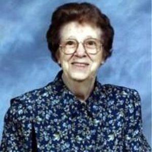 Mary Bryant Davis