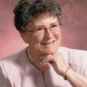 Barbara Ann Rayburn