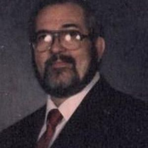 Richard Donald Willis