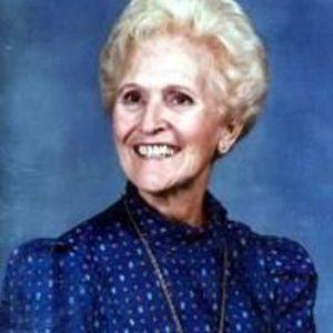 Mary Eloise Harrington