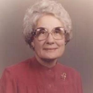 Margaret Almund Sabourin