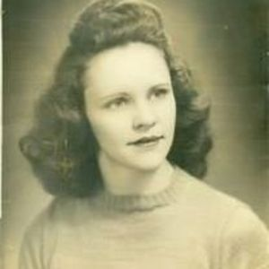 Wanda Louise Simpson
