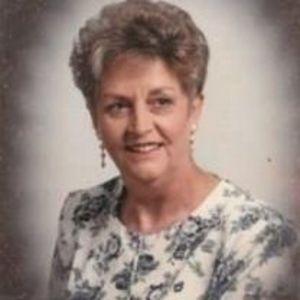 Virginia June Long
