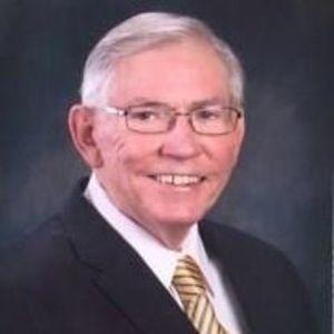 James Milton Meyer