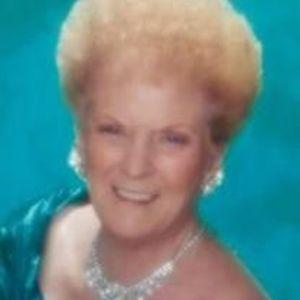 Wilma Ferne Fillmon