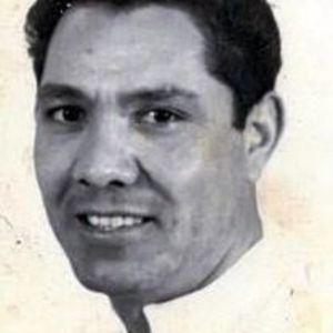 Manuel Parra Chavez