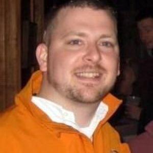Todd M. Cole