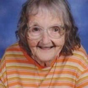 Dorothy Louise Wilson Barnhill