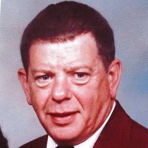 Donald Milton Boggs