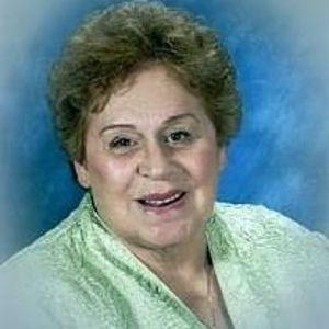 Ellen Marie Wilson