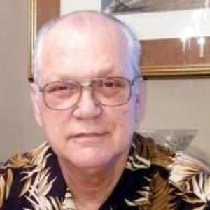 Ronald Paul LeBlanc