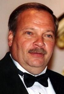 Robert Glazauskas obituary photo