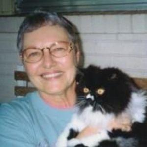Kathryn June McMurphy