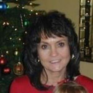 Patricia Brown Davis