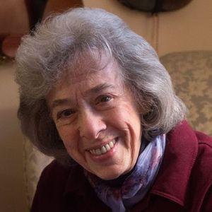 Mimi (Denton) Bravar Obituary Photo