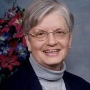 Phyllis J. Wolfe