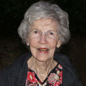 Mrs. Sylvia M. Bebinger