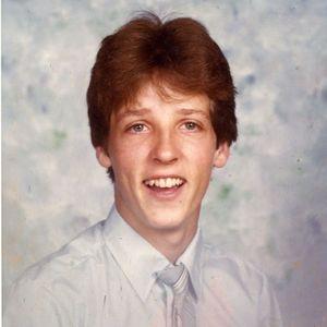 Michael  Shane Carson Obituary Photo
