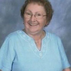 Mildred M. Stafford