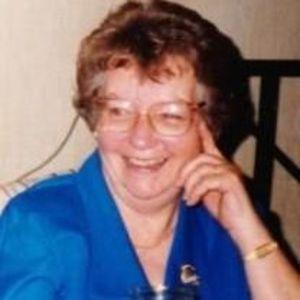 Claribel Elizabeth Bolander