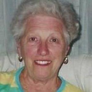 Frances Louise Stevens