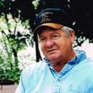 Patrick Arthur Tumlinson