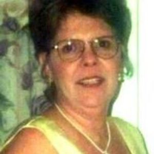 Debora Ann St. Cyr