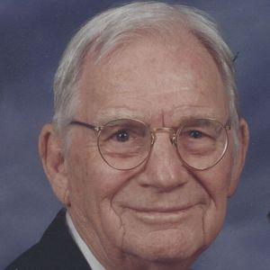 Melvin Albert Schoening