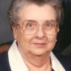 Marjorie Vivian Medley