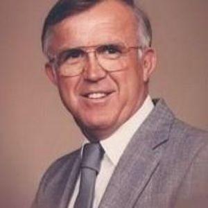 Charles Mackey Paul