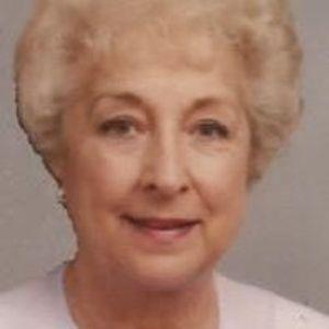 Mildred E. Wagner