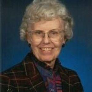 Patricia Lloyd