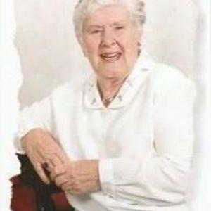 Charlotte Nellie Aylesworth