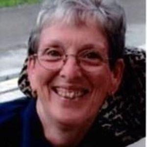 Suzanne B. Bernier