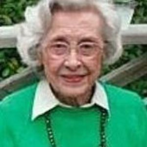 Ruth Bell Truesdale