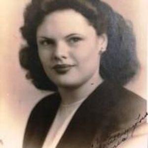 Gloria Joyce Wendlandt