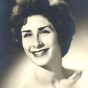 Peggy Day Corrigan