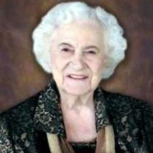 Frances Marie Overman