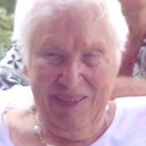 Anita Mae Newman
