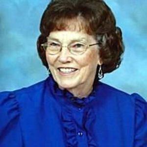 Betty Jean Plowman