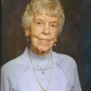 Phyllis I. Genth