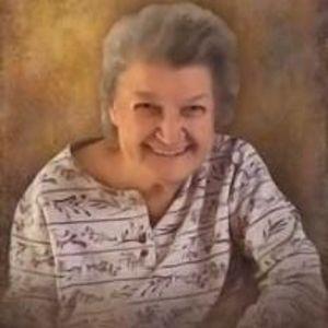 Naomi M. Soeder