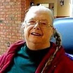 Marian D. Werner