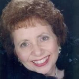 Lydia M. Terry